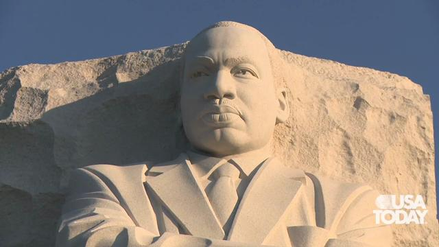 MLK Jr. Memorial preview