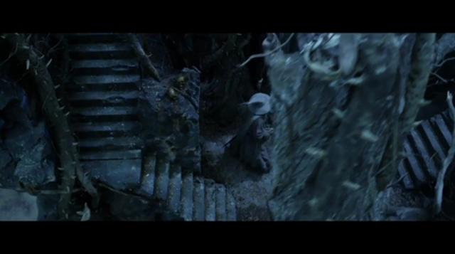 Trailer: 'The Hobbit: An Unexpected Journey'