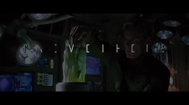 Trailer: 'Prometheus'