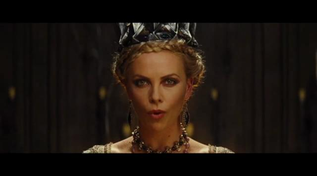 Trailer: 'Snow White and the Huntsman'