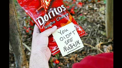 Doritos - Man's Best Friend Ad for Super Bowl 2012