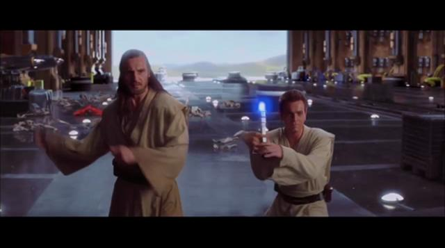Trailer: 'Star Wars: Phantom Menace 3-D'