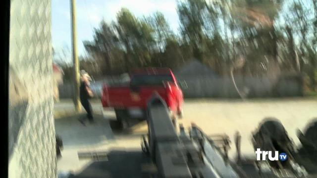 TV clip: 'Lizard Lick Towing' (truTV)