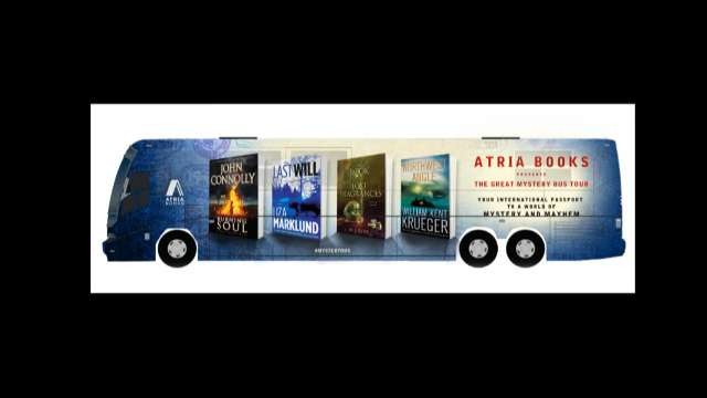 ... Atria's Great Mystery Bus Tour: Day 1 04/13/2012 What happens when you ...