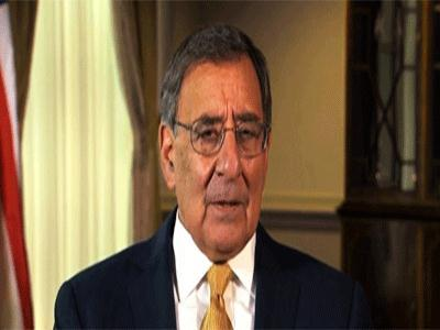 Panetta to gays in military: Be proud in uniform 06/15/2012 news immersive ...