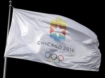 Chicago promises a 'spectacular' Olympics