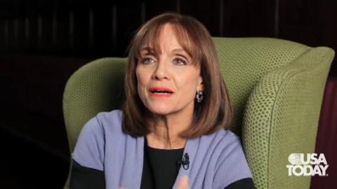 Valerie Harper takes on a 'Loopy' role