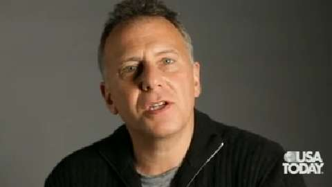 Comedian Paul Reiser talks about his new tv show on NBC.