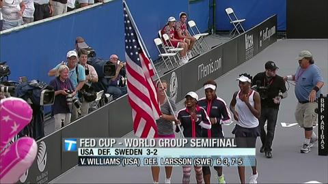 Tennis Channel Court Report 04.21.13