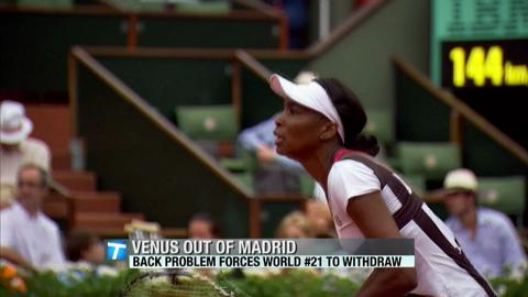 Tennis Channel Court Report 05.05.13