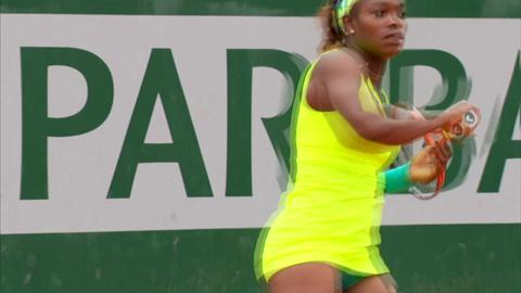 French Open Day 5: Tennis Channel Court Report
