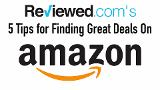5 tips for finding the best deals on Amazon