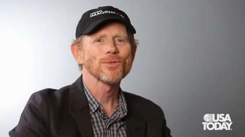 Talking Your Tech | Ron Howard