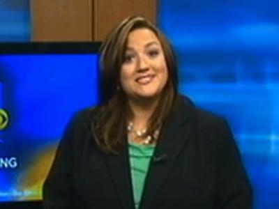 Jennifer Livingston, anchor of WKBT's 'This Morning' in LaCrosse, Wis.