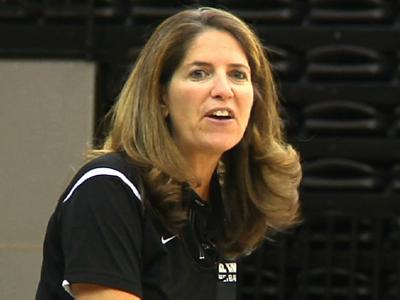Beckie Francis, a basketball coach at Oakland University, says she was sexually assaulted by her father as a child. Now 47, she has decided to speak out against child sexual abuse in part because of the Jerry Sandusky scandal. (Oct. 18)