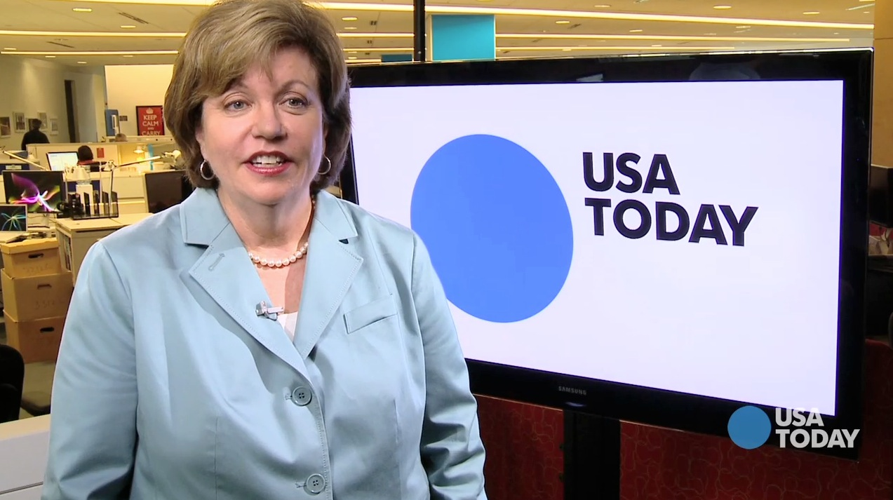 Susan Page: Final 2012 presidential debate preview