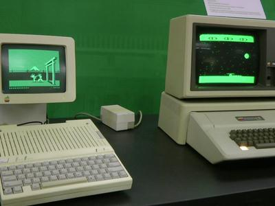 Inside Seattle's Living Computer Museum