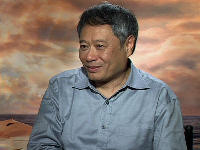 Ang Lee's 3-D odyssey