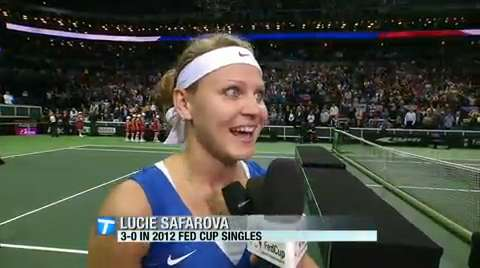 Tennis Channel Court Report 11.04.12