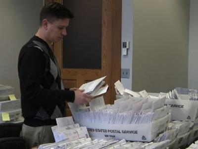 Wisconsin prepares for record-setting election