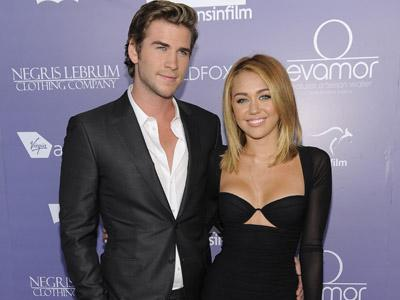 Miley Cyrus talks music and marriage