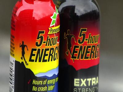 24 hour energy drink for dating actresses