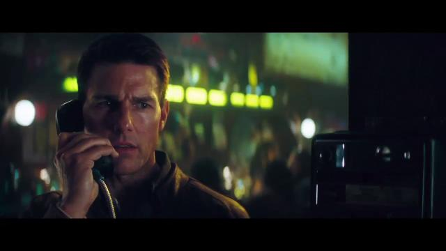 Trailer: 'Jack Reacher'