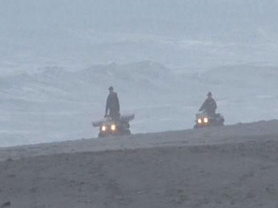 Family swept to sea mourned in Northern Calif.