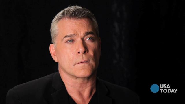 Five questions for Ray Liotta