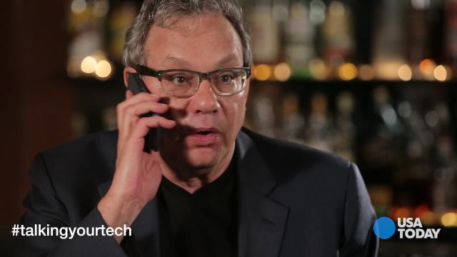 Talking Your Tech | Lewis Black