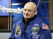 NASA's Kelly bracing for year-long space trip