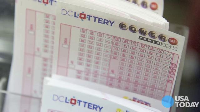 Ask USA TODAY: How much taxes to government from lottery?