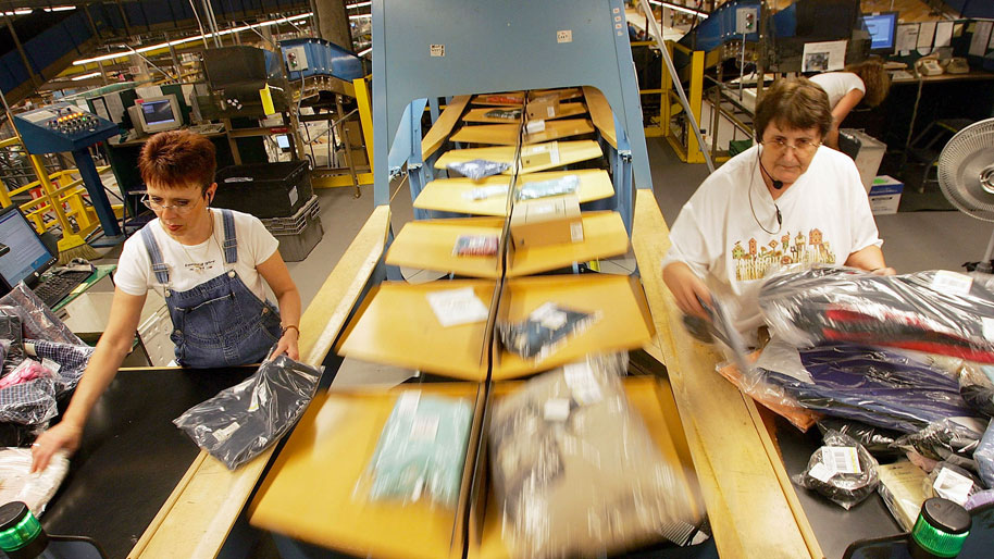 Confident Consumer: Free Shipping Day is still to come