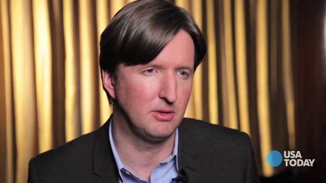 Five questions for 'Les Miserables' director Tom Hooper