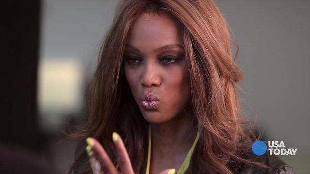Tyra Banks | Talking Your Tech