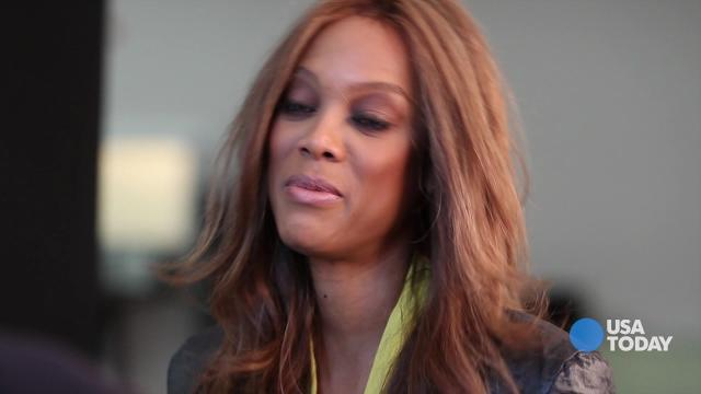 Talking Your Tech | Tyra Banks talks Twitter