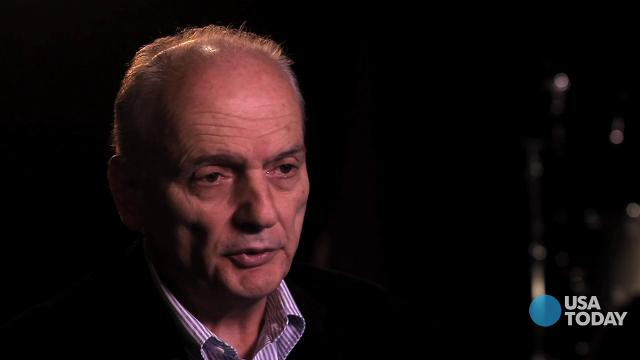 David Chase talks about new film 'Not Fade Away'