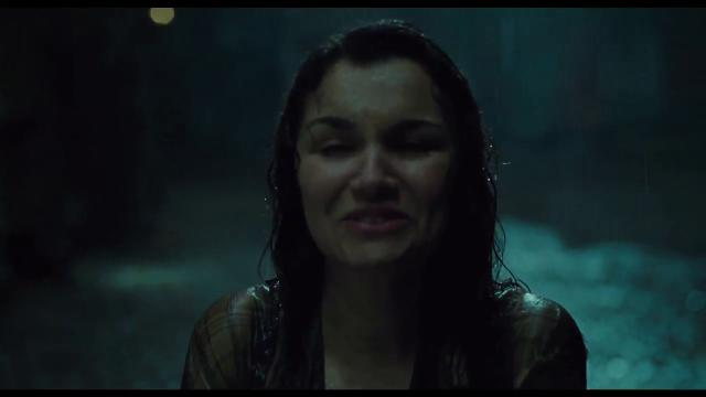 'Les Miserables' Clip: On My Own