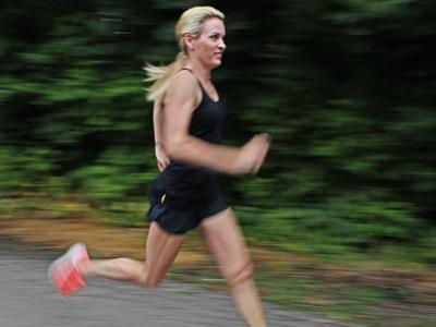 Wis. Runners 'shocked' Over Favor Hamilton Case