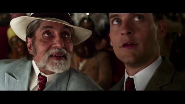 Trailer: 'The Great Gatsby'