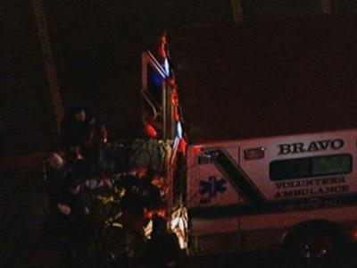 3 NYPD officers shot in separate incidents