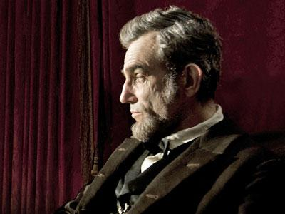 'Lincoln' tops Oscar list; a few big names miss