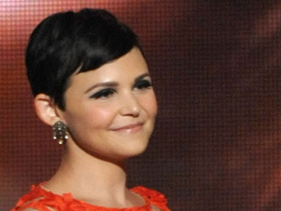 Goodwin teases Snow White Journey in 'Once'