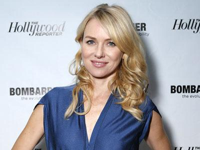 Naomi Watts talks Oscar nod and snubs