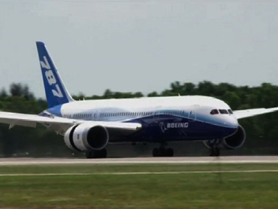 FAA grounds Boeing 787s to address battery fires