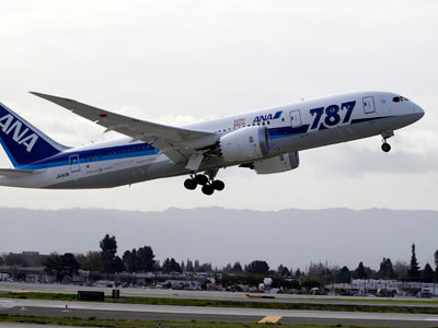 Passengers grounded with 787 at Chicago's O'Hare