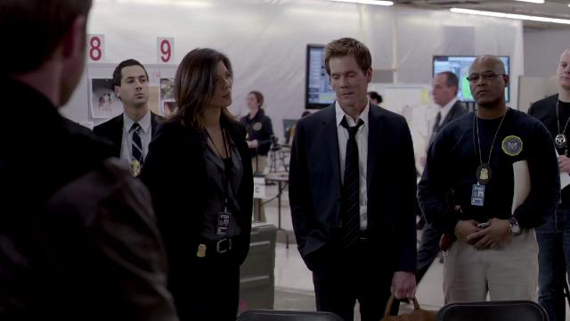 TV preview: 'The Following' (Fox)
