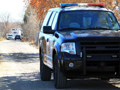 Officials: 15-year-old kills 5 inside N.M. home