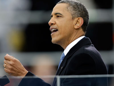 Analysis: Obama's speech takes on divisive issues