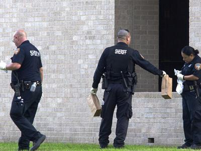 Texas college shooting witness: 9 or 10 shots fired